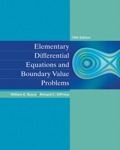 EBK ELEMENTARY DIFFERENTIAL EQUATIONS A