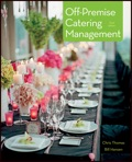 EBK OFF-PREMISE CATERING MANAGEMENT