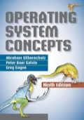 EBK OPERATING SYSTEM CONCEPTS