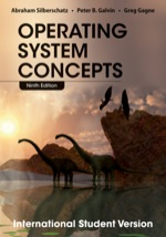 """""""Operating System Concepts, International Student Version"""" (9781118652794)"""