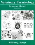 Veterinary Parasitology Reference Manual