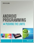 Android Programming: Pushing the Limits 9781118717301R120