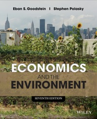 Economics and the environment 7th edition 9781118539729 vitalsource economics and the environment by eban s goodstein stephen polasky fandeluxe Images