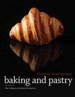 """Baking and Pastry: Mastering the Art and Craft"" (9781118805893)"