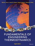 EBK FUNDAMENTALS OF ENGINEERING THERMOD