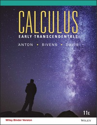 Calculus early transcendentals 11th edition 9781118883822 calculus early transcendentals fandeluxe Gallery