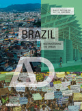 Brazil: Restructuring the Urban 9781118972502