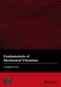 Fundamentals of Mechanical Vibrations 9781119050223