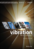 Vibration with Control 9781119108221