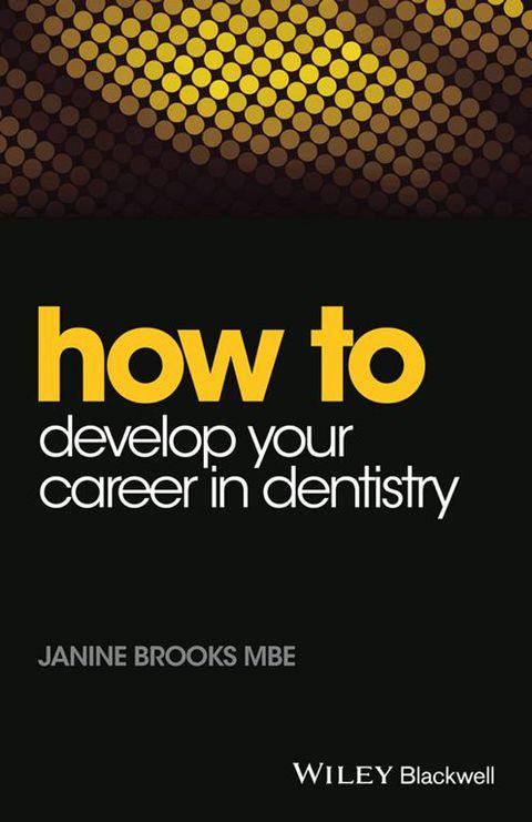 career in dentistry