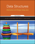 EBK DATA STRUCTURES: ABSTRACTION AND DE