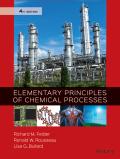 EBK ELEMENTARY PRINCIPLES OF CHEMICAL P