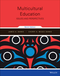 EBK MULTICULTURAL EDUCATION: ISSUES AND