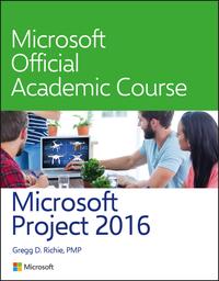 Microsoft Project 2016