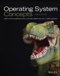 EBK OPERATING SYSTEM CONCEPTS, ENHANCED