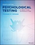 EBK PSYCHOLOGICAL TESTING: A PRACTICAL