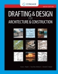 Drafting and Design for Architecture & Construction 9781133707646R120