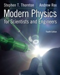 Modern Physics for Scientists and Engineers 9781133712237R120
