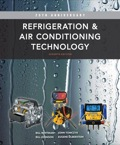 Refrigeration and Air Conditioning Technology 9781133712992R180