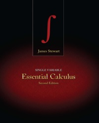 Single variable essential calculus 2nd edition 9781133112761 single variable essential calculus by james stewart fandeluxe Gallery