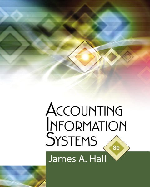 accounting information systems solutions Accounting information systems, 8th edition james a hall solutions manual and test bank accounting information systems james a hall (author) 8th edition ideal for understanding the accounting information systems and related technologies you'll use in your business career.
