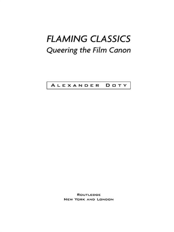 Flaming Classics