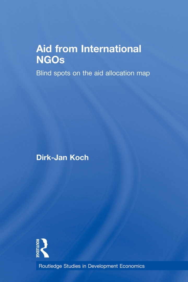 Aid from International NGOs