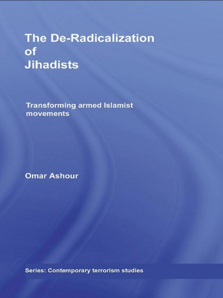 The De-Radicalization of Jihadists