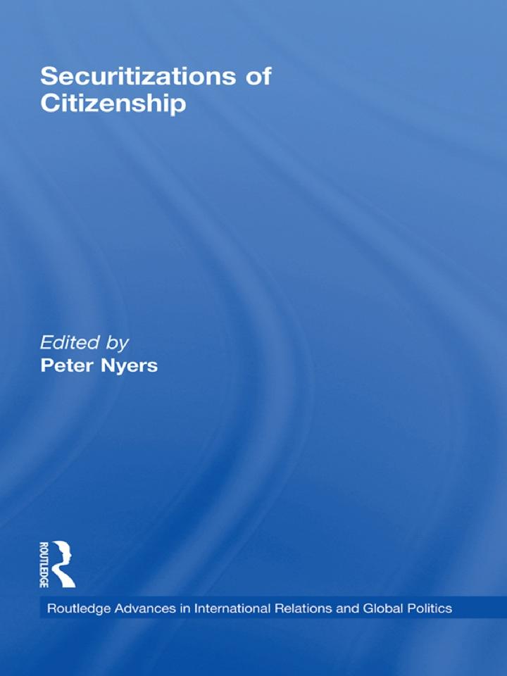 Securitizations of Citizenship