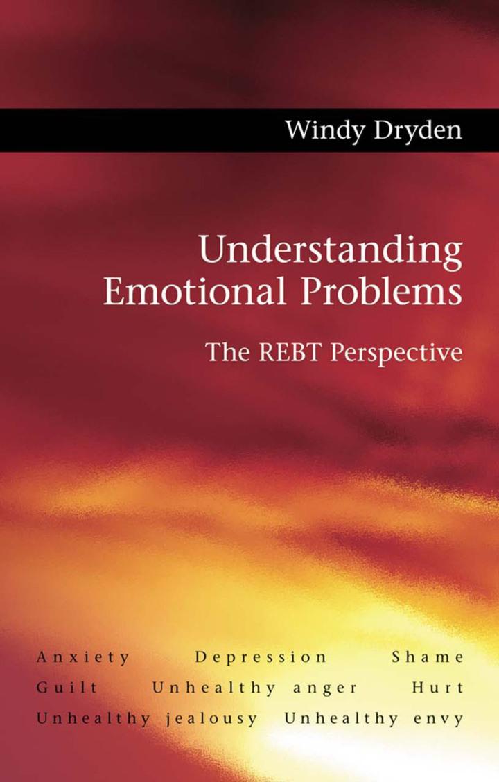 Understanding Emotional Problems