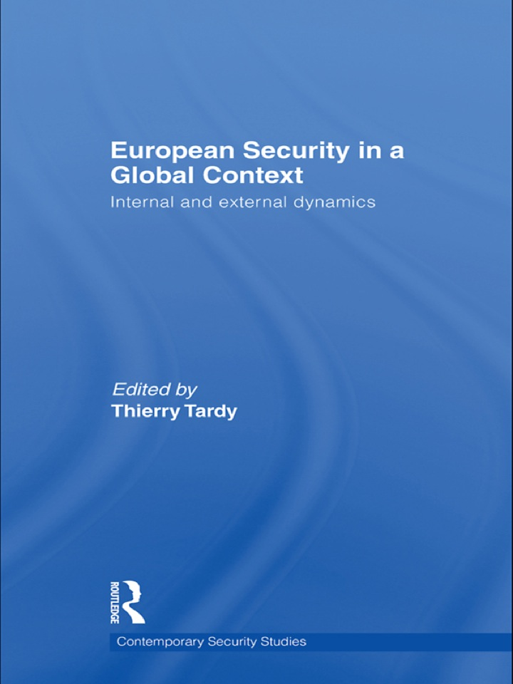 European Security in a Global Context