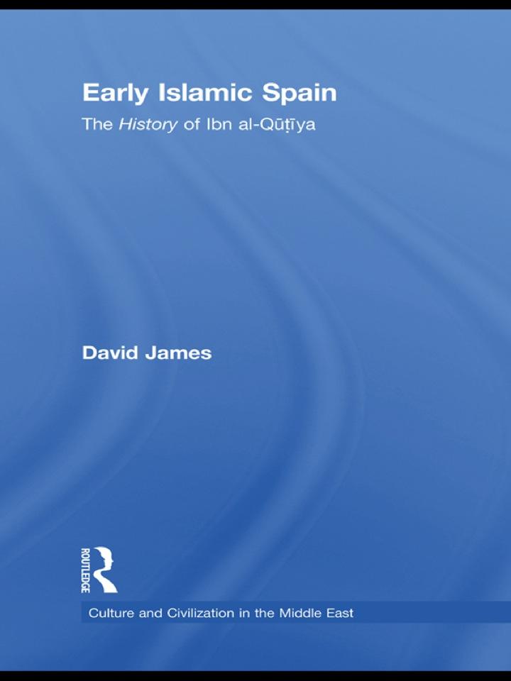Early Islamic Spain