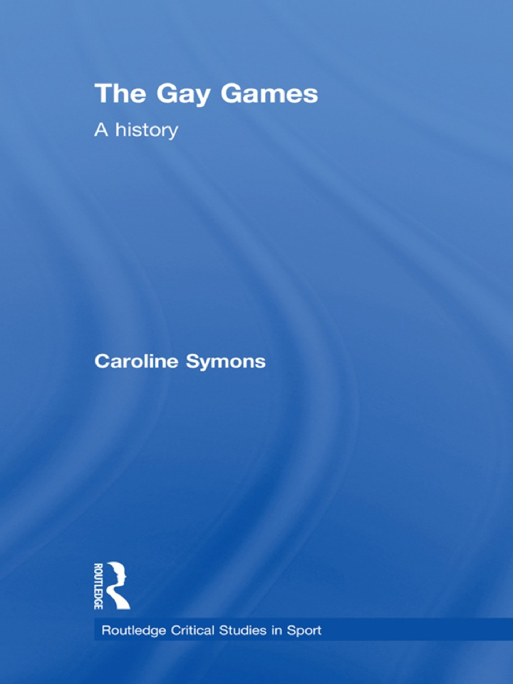The Gay Games