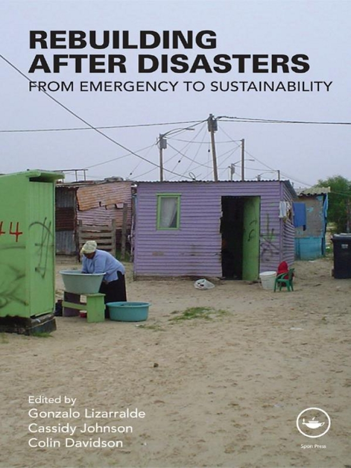 Rebuilding After Disasters