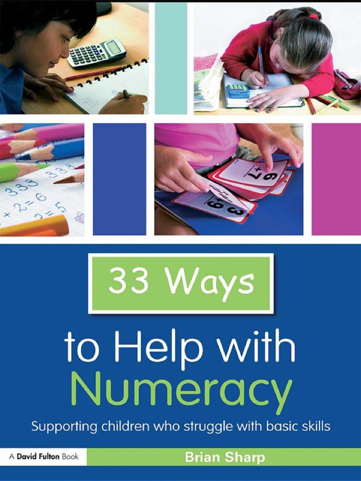 33 Ways to Help with Numeracy