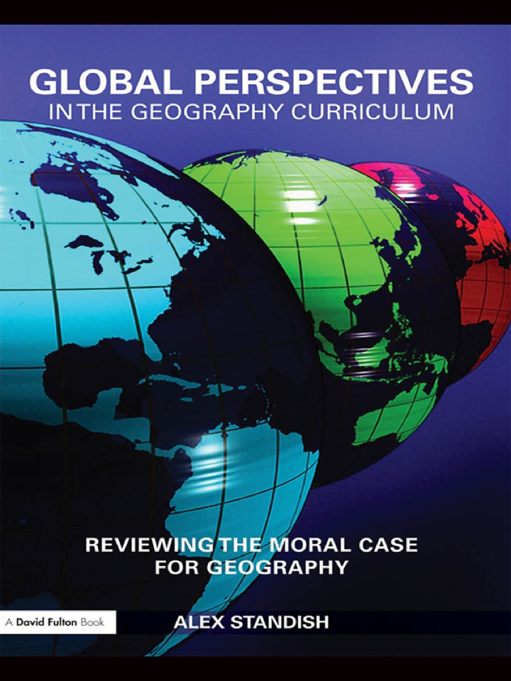 Global Perspectives in the Geography Curriculum