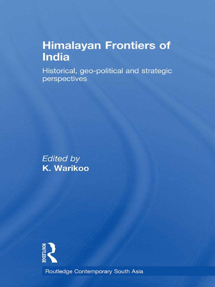 Himalayan Frontiers of India