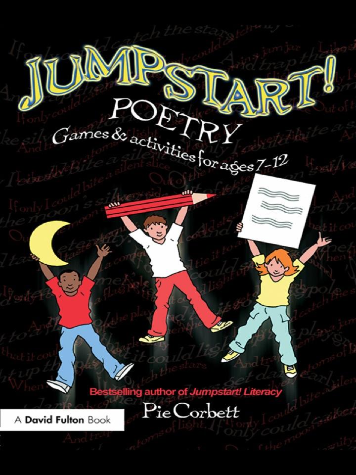 Jumpstart! Poetry
