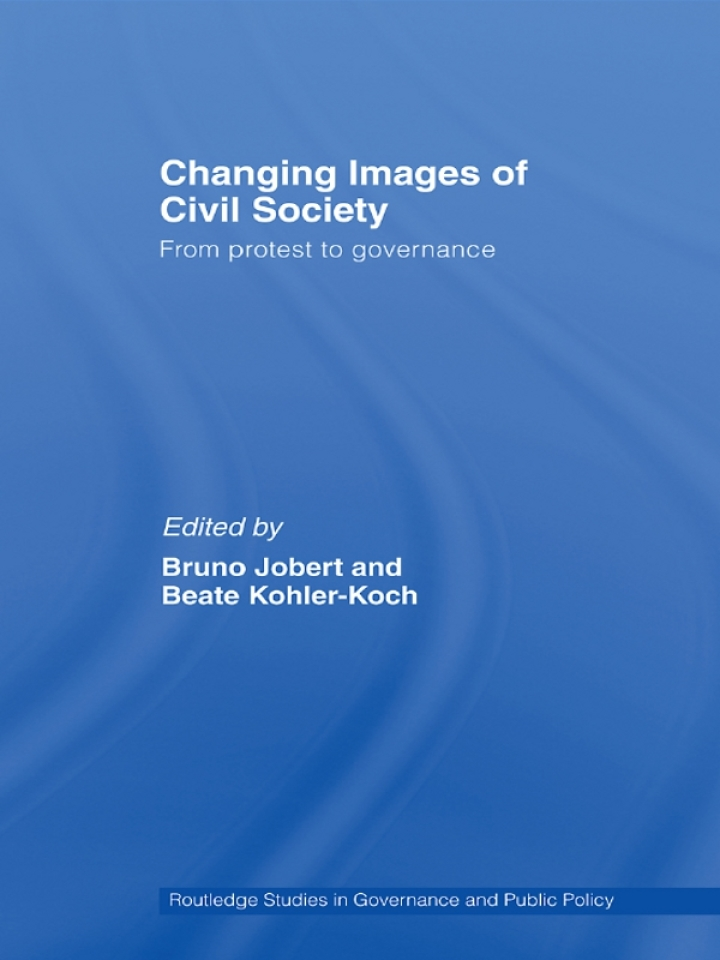 Changing Images of Civil Society