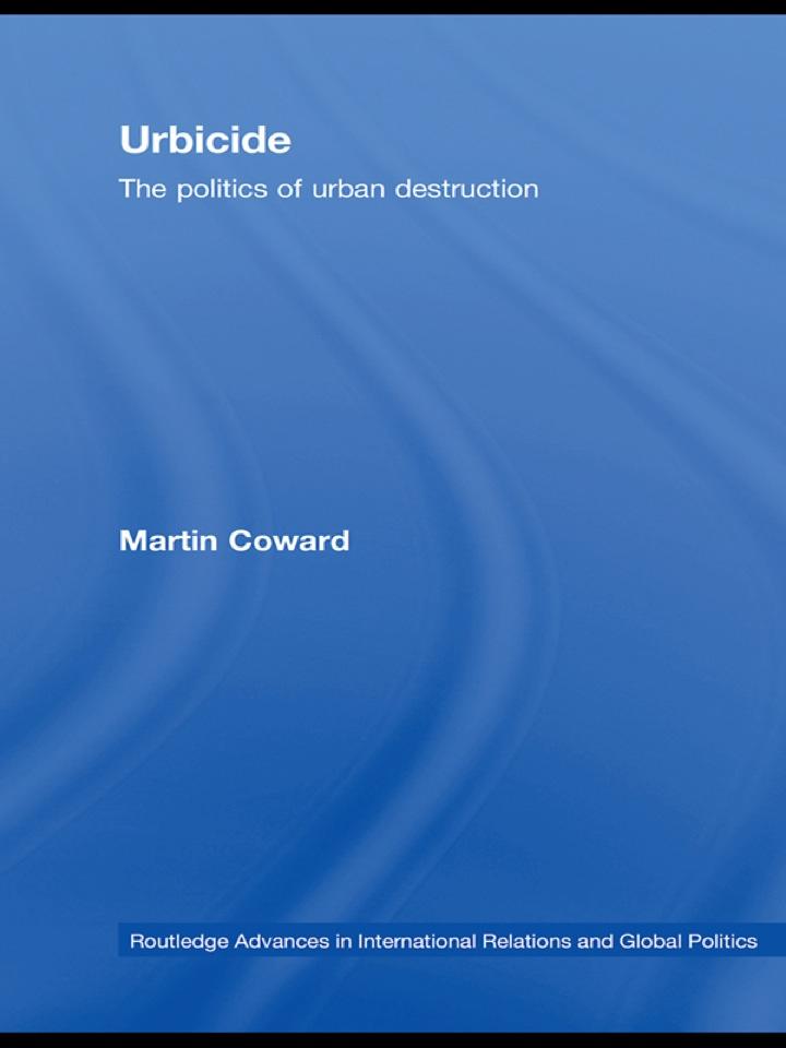 Urbicide