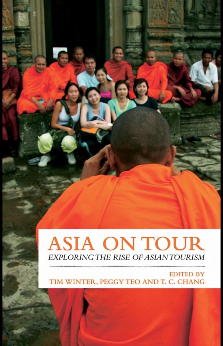 Asia on Tour