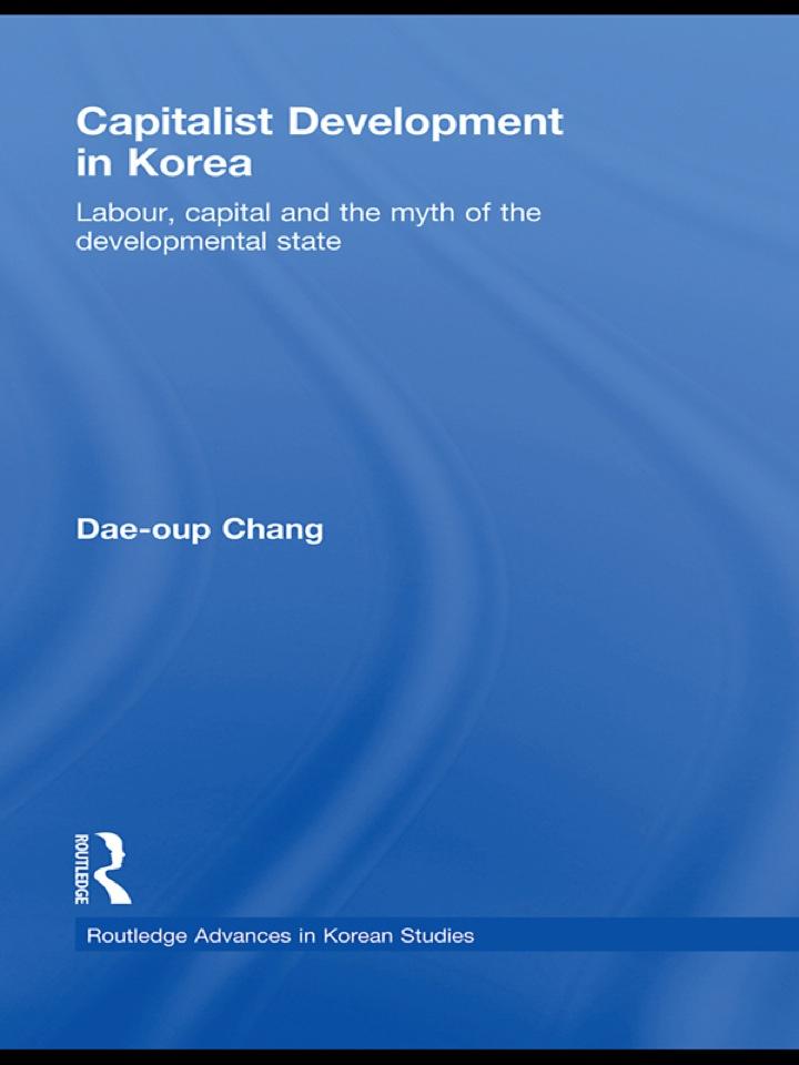 Capitalist Development in Korea