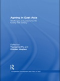 Ageing in East Asia 9781134051274R90