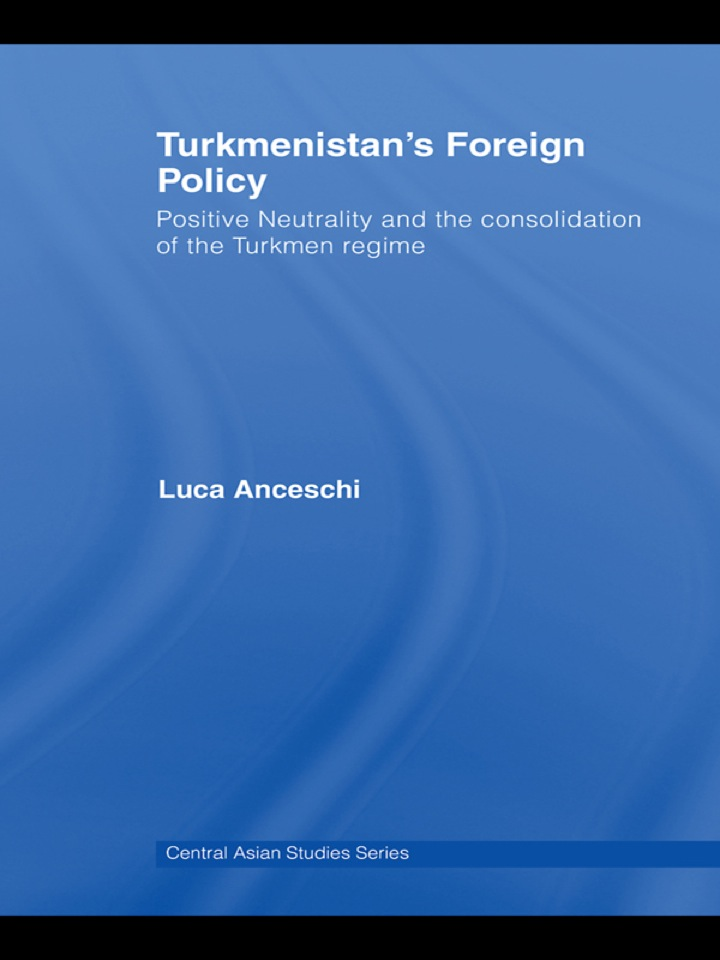 Turkmenistan's Foreign Policy