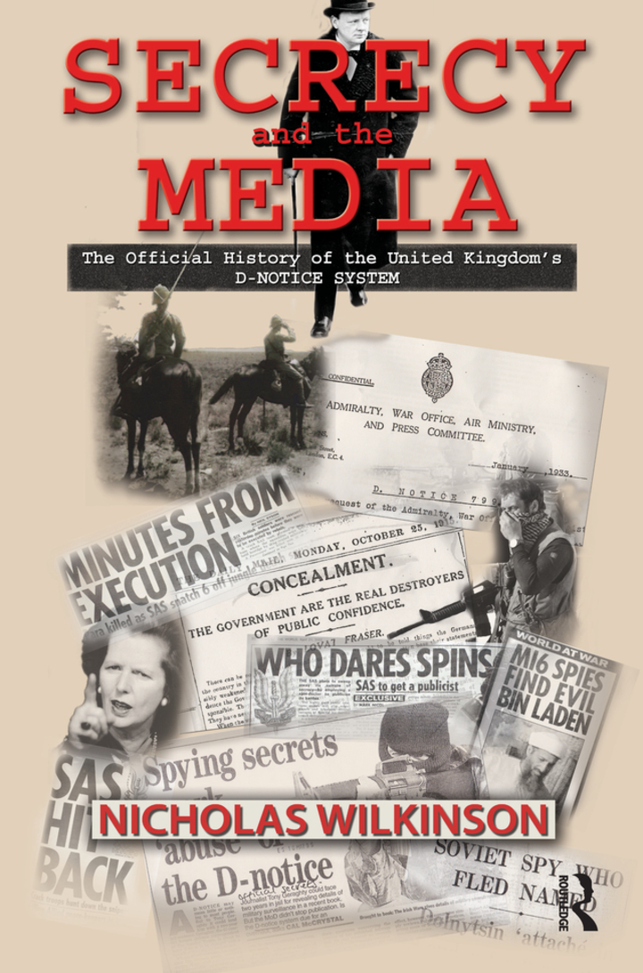 Secrecy and the Media