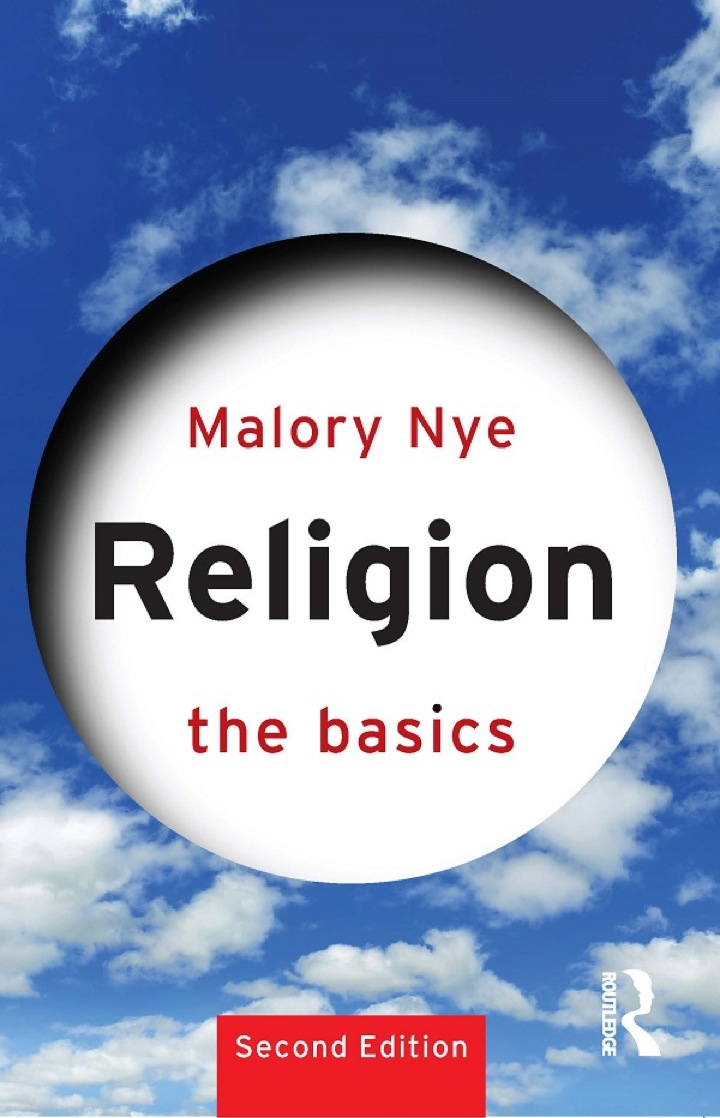 Religion: The Basics