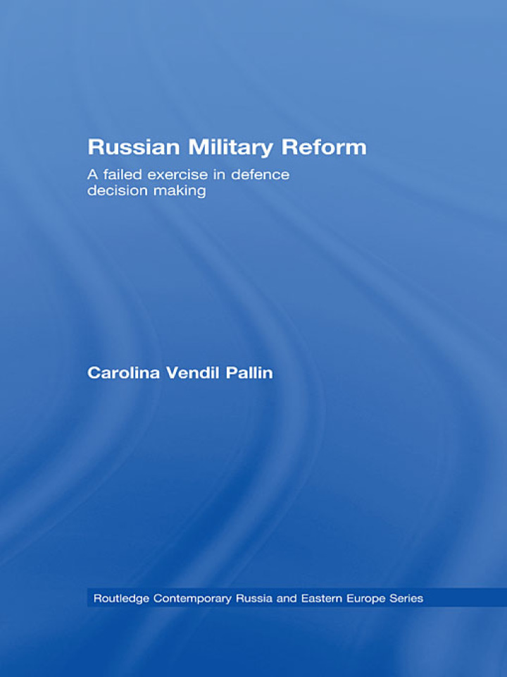 Russian Military Reform