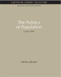 The Politics of Population 9781134066179R90