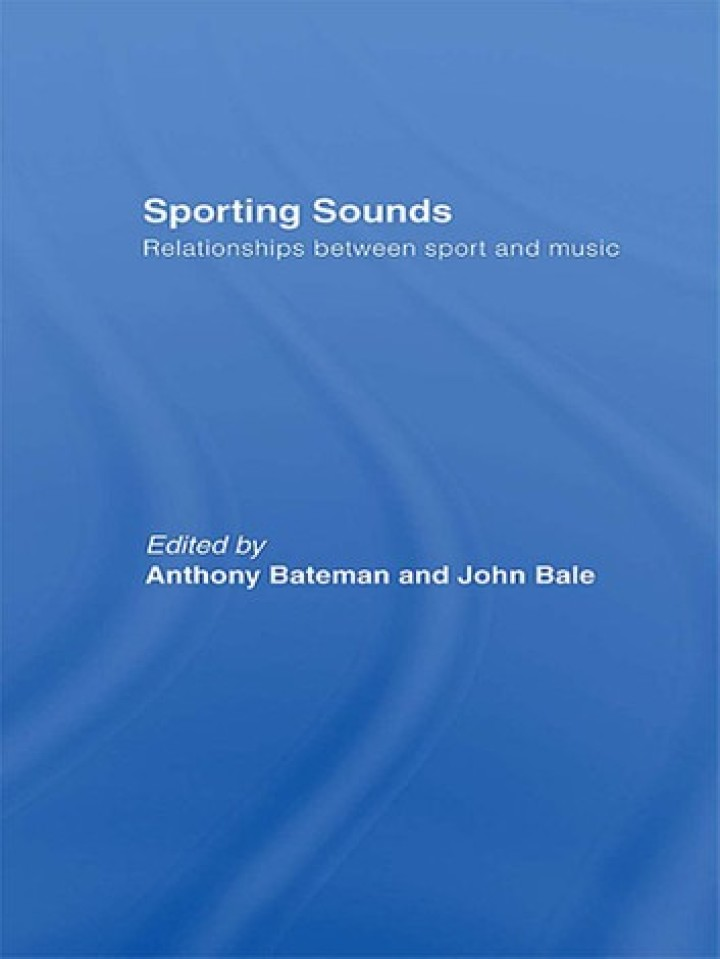 Sporting Sounds