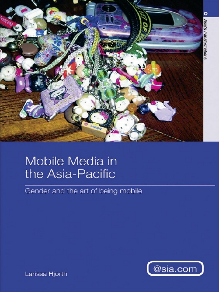Mobile Media in the Asia-Pacific